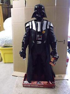"""Darth Vader Battle Buddy 48"""" Jakks Pacific"""