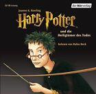 Harry Potter 7 und die Heiligtümer des Todes von Joanne K. Rowling (2010)