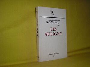 Henry-de-Montherlant-les-Auligny-edition-originale
