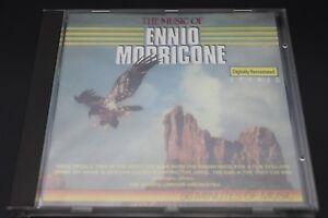 The-London-Studio-Orchestra-The-Music-Of-Ennio-Morricone-1988-CD