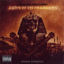 Army Of The Pharaohs - Ritual Of Battle (CD - 2007 - US - Original)
