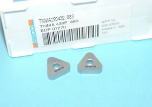 TNMA-438F-883-SECO-INSERTS-TNMA-220432-10-PIECES-FACTORY-PACK
