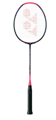 NEU YONEX Voltric GlanZ Badmintonschläger Top-Racket bespannt BG 65