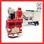 Transformers-Optimus-Prime-Powermaster-G1-Convoy-Vintage-Action-Figure-Takara thumbnail 1