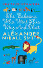 The Baboons Who Went This Way and That: Folktales from Africa by Alexander McCall Smith (Paperback, 2006)