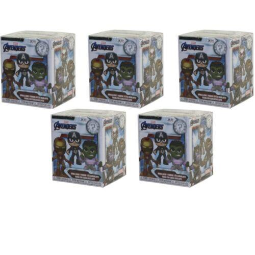 Marvel/'s Avengers Endgame 5 Pack Lot BLIND BOXES Funko Mystery Mini Figures