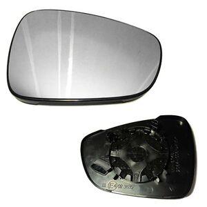 MIROIR-GLACE-RETROVISEUR-CITROEN-DS5-11-2011-UP-PASSAGER-DROIT-PASSAGER