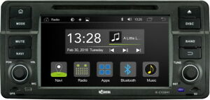 fuer-BMW-M3-E46-Coupe-7-034-Zoll-APP-Android-Auto-Radio-Navigation-CD-WiFi-USB-BT