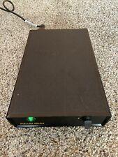 Melles Griot 05 Lpl 915 070 Laser Power Supply Tested