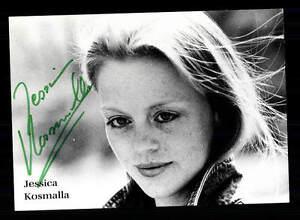 Jessica Kosmalla