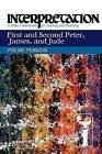 First and Second Peter, James, and Jude by Pheme Perkins (Paperback, 2012)