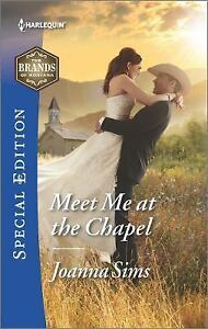 The-Brands-of-Montana-Meet-Me-at-the-Chapel-4-by-Joanna-Sims-2016-Paperback-Joanna-Sims-2016