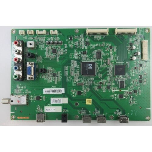 Toshiba 75035341 Main Board