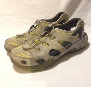 53d011a28 Details about The North Face Hedgefrog MultiSport Water Shoes, Women's 9 US