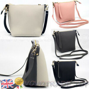 Lot-Women-Fashion-Casual-Handbag-Leather-Style-Envelope-Shoulder-Bag-Crossbody