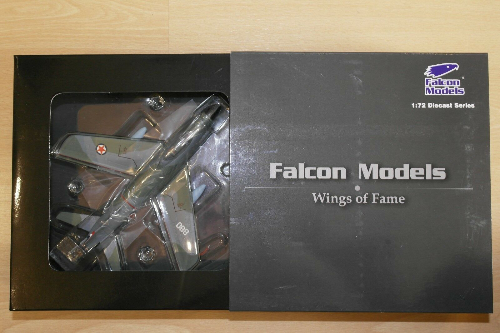 Falcon Models 1 72 F-86D Sabre Dog yougoslave Air Force 1960 S