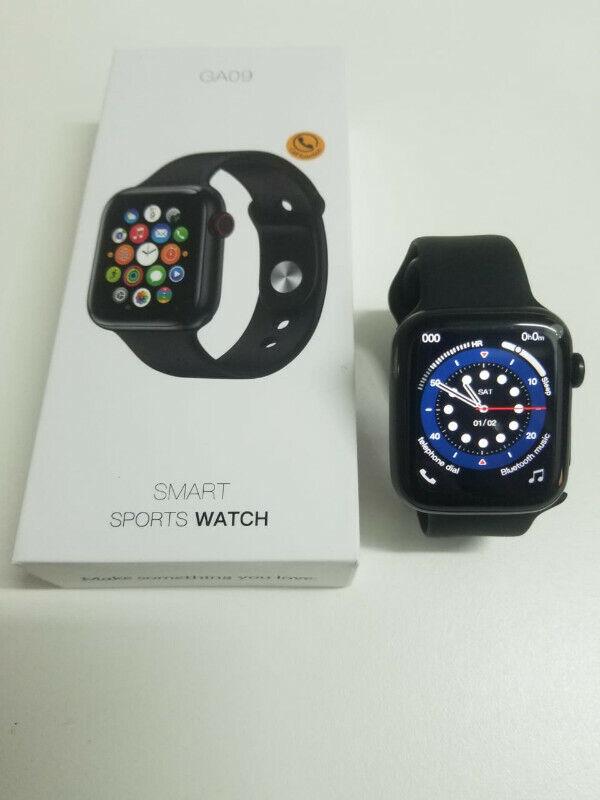 HOCO SMART SPORTS WATCH GA09 (BLACK)  R999