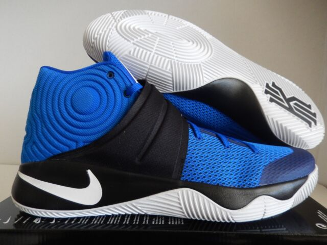 huge discount 4753b 277f8 NIKE KYRIE 2 HYPER COBALT BLUE-WHITE-BLACK