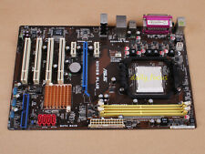 ASUS M2N68 PLUS Motherboard skt AM2 DDR2 NVIDIA nForce 630a