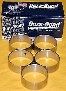 Dura-Bond-Sbc-Cam-Bearings-ch-8-ch8-Small-Block-Chevy-CamShaft-350-400-305-327