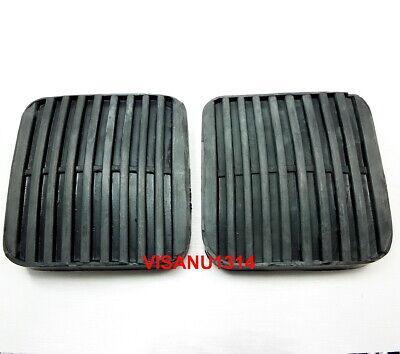 For Toyota Landcruiser BJ42 BJ40 Series Pedal Rubber Pad 79-84