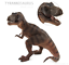 EO-41-TYRANNOSAURUS-IN-BROWN-COLOR-SUPER-BEST-QUALITY