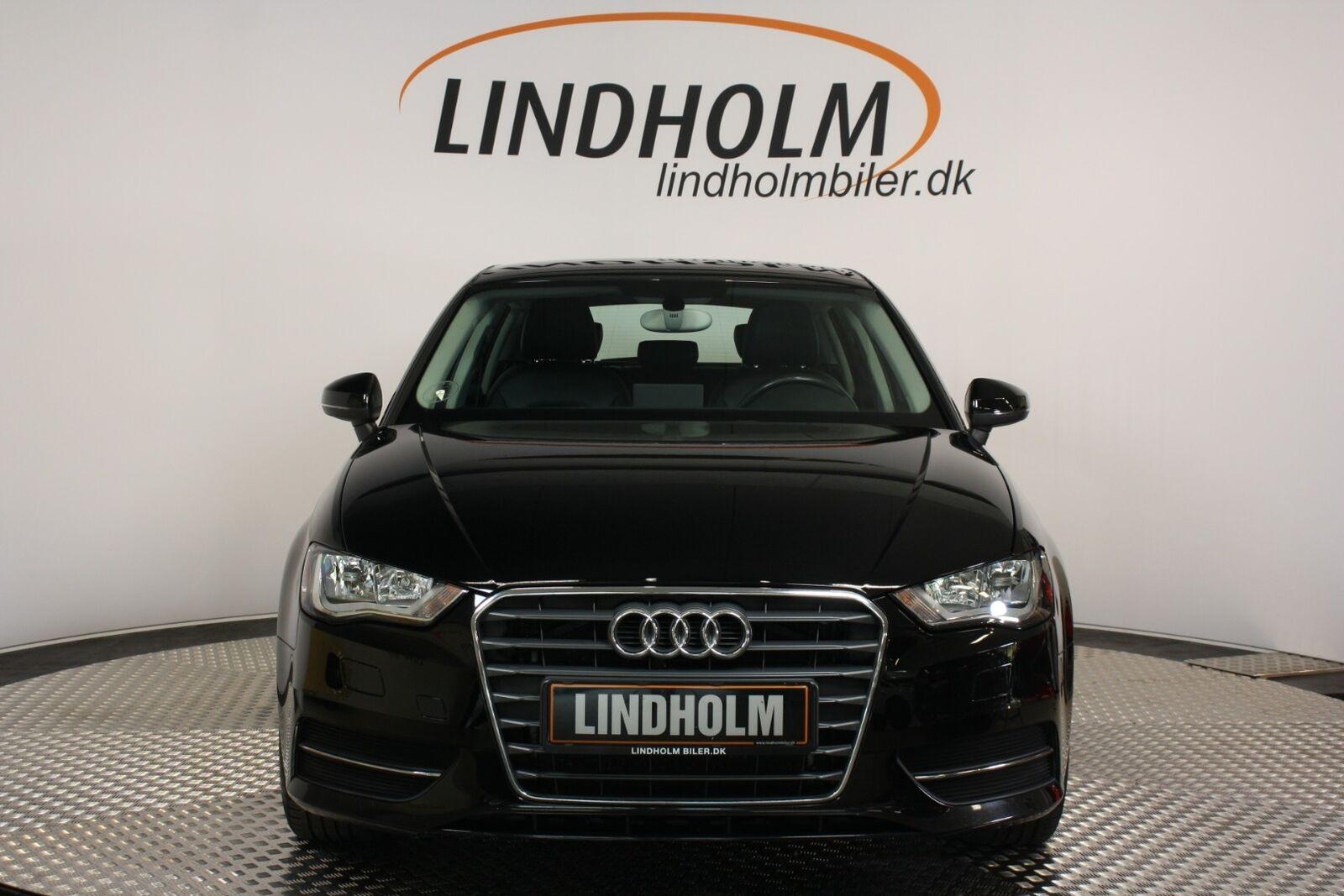 Audi A3 TDi Ambiente SB