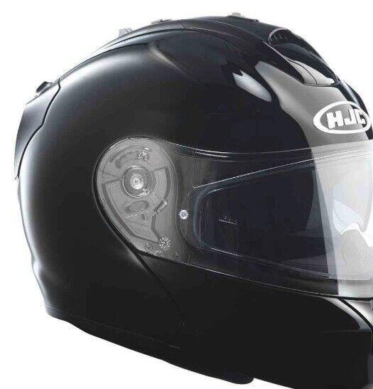 mc hjelm med solbrille 2000