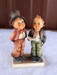 Hummell Duet Figurine #130