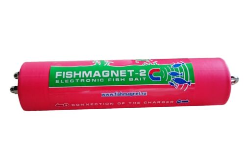 electronic fish attractor Electronic fish bait Fishmagnet-2 Super Sound