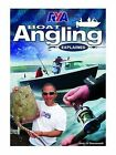 RYA Boat Angling Explained by Jim O'Donnell (Paperback, 2012)