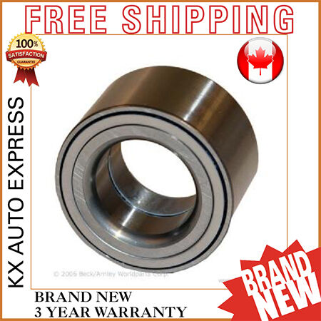 FRONT WHEEL BEARING FOR NISSAN ALTIMA 2002 2003 2004 2005 2006