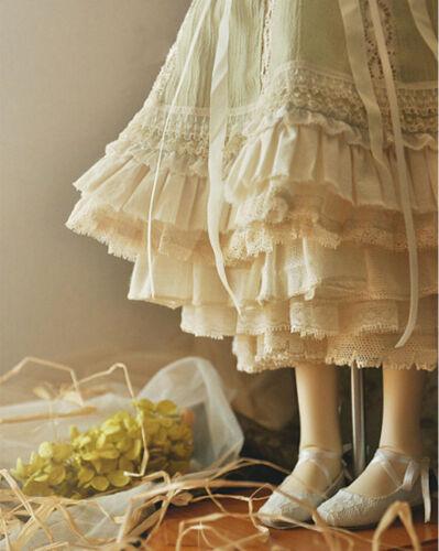 1//3 Scale BJD SD Doll Clothes Model Accessories High-end Custom Lolita Dress