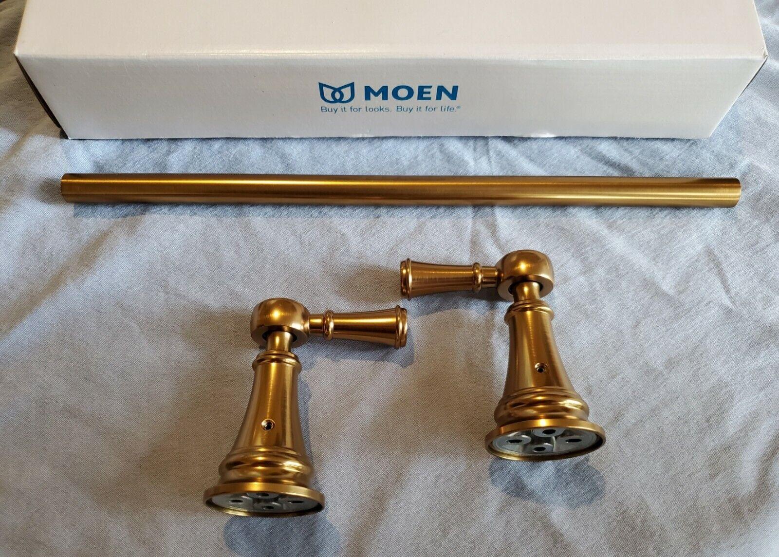 Moen YB8418BG Premium Weymouth 18