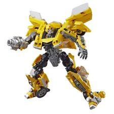 Transformers Studio Series 27 caisse Bumblebee Deluxe Menthe en Boîte Scellée aux Etats-Unis shortpack