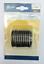 10-pezzi-da-20-mm-anello-anelli-per-tenda-tende-con-ganci-trasparenti-Swish miniatura 1