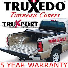 88-00 Chevy GMC C/K 1500 6.5' Short Bed TruXedo TruXport Tonneau Cover Roll Up