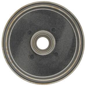 Raybestos 9773R Professional Grade Brake Drum