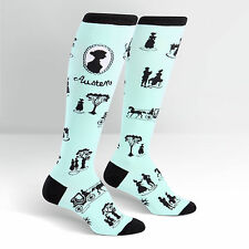 Sock It To Me Women's Knee High Socks - Socks and Sensibility