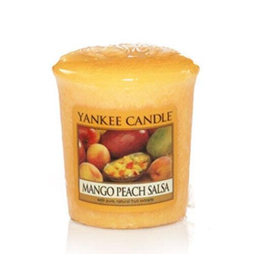 Yankee Candle votive Bougie Parfumée-Mangue pêche salsa