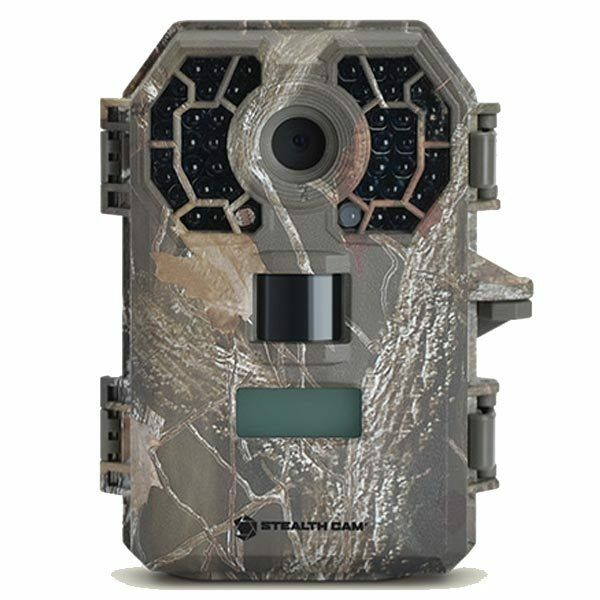 Stealth Cam G42NG 10MP No Glo Scouting Camera