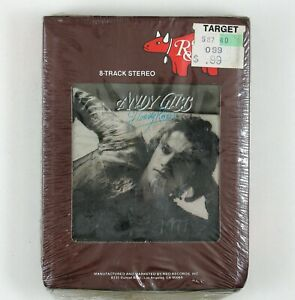 ANDY GIBB Flowing Rivers 8-TRACK TAPE 1977 POP/ROCK  (STILL SEALED)