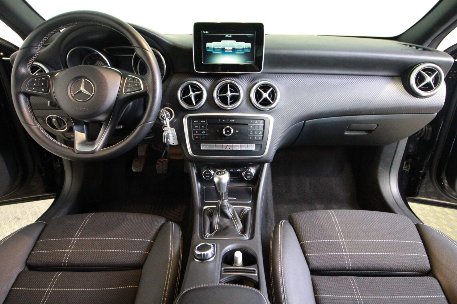 Mercedes A200 2016
