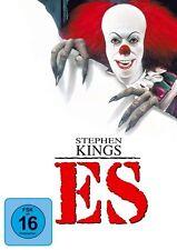 DVD Stephen King's ES # Richard Thomas, Tim Curry ++NEU