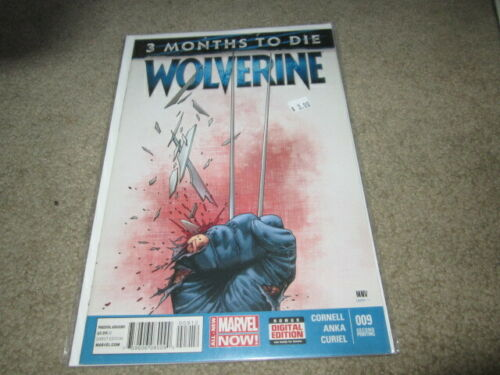 Wolverine comics YOU CHOOSE Marvel 1982 1988 2003 2010 2012 2013 2014 Annual