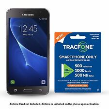 TracFone Samsung Sky (J3) + $25 60 Days of Service with 500 MIN/1000 Text/500MB