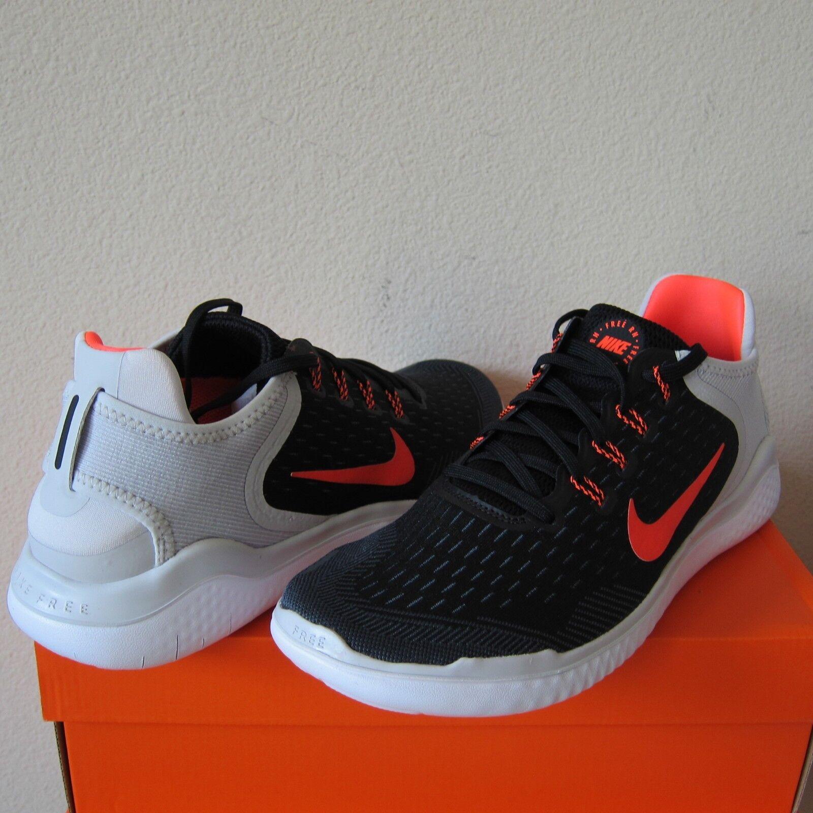 Nike Men's Free RN 2018 Running shoes shoes shoes 1b9650