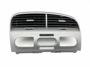 Ducha de aire Inyector de aire centro para Seat Toledo III 5P 04-09 5P1819110J