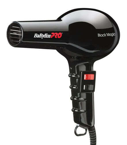 Babyliss Haartrockner black magic