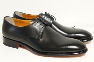 SANTONI Shoes Men's Business - Size 10
